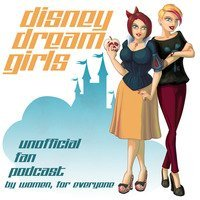 The Disney Dream Girls