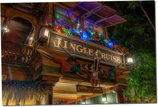 Jingle Cruise | MouseMingle.com