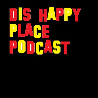Dis Happy Place