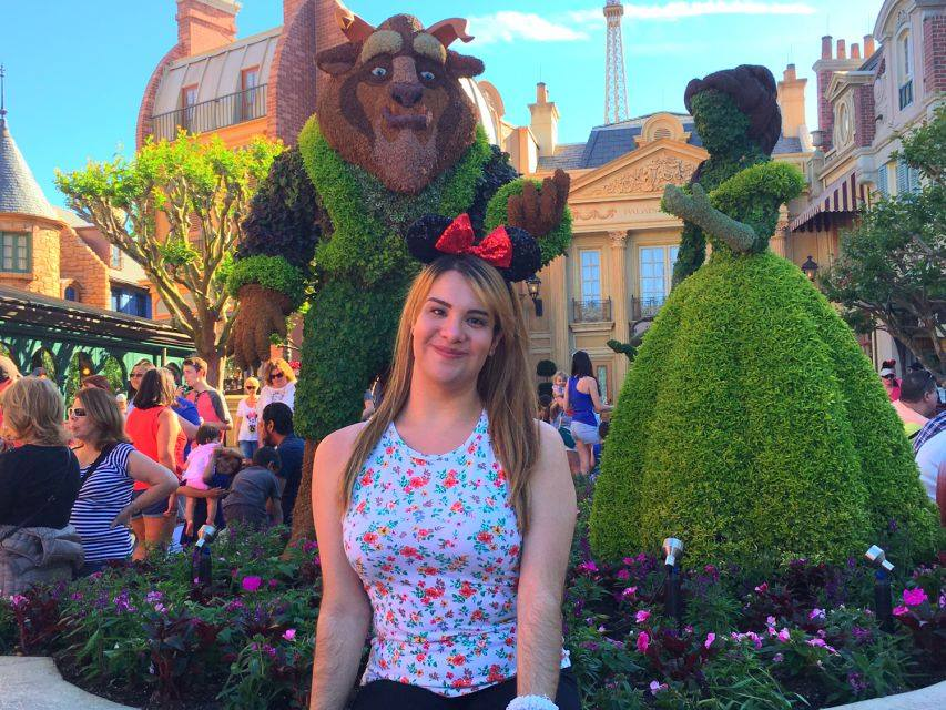 Featured Profile: Arlene | MouseMingle.com