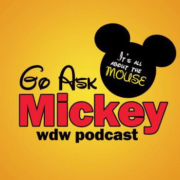 Go Ask Mickey Podcast