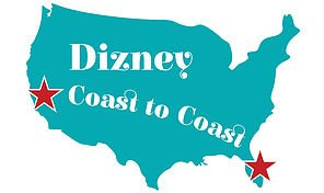 Dizney Coast to Coast