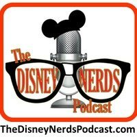 The Disney Nerds Podcast