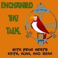 Enchanted Tiki Talk