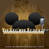 The DisGeek Podcast