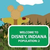 The Disney, Indiana Podcast