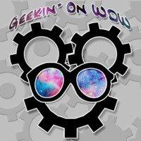 Geekin' on WDW