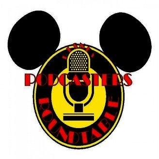 Disney Podcaster's Roundtable