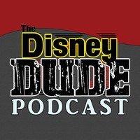 The Disney Dude