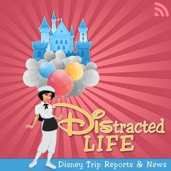 DIStracted Life: Disney Trip Reports and News