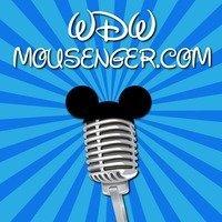 WDW Mousenger