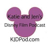 Katie and Jen's Disney Film Podcast