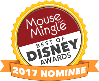 Best of Disney 2017 Nominee