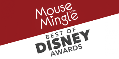 MouseMingle Best of Disney Awards