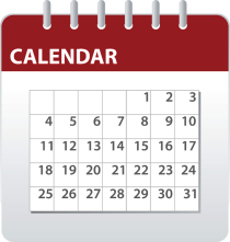 MouseMingle Calendar