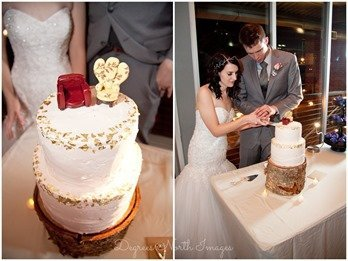 Disney inspired Houston wedding at The Grove, photography by Degress North Images   MouseMingle.com