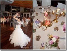 Love and roses - Beauty and the Beast, photography by Degress North Images   MouseMingle.com