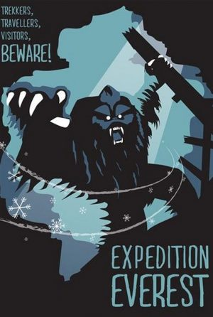Expedition Everest | BestOfDisneyAwards.com