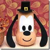 Butternut Pluto - MouseMingle.com