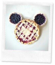 Mickey Pie - MouseMingle.com
