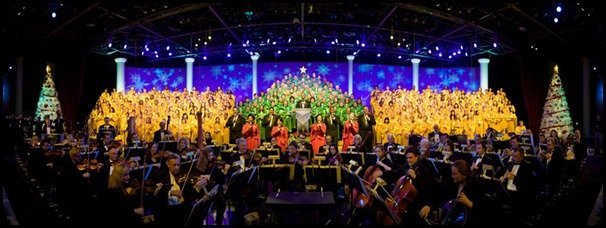 Candlelight Processional | MouseMingle.com