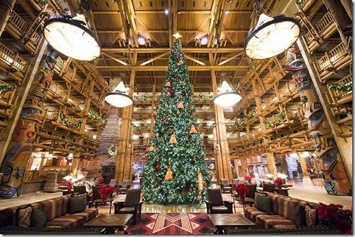 Wilderness Lodge / Fort Wilderness | MouseMingle.com