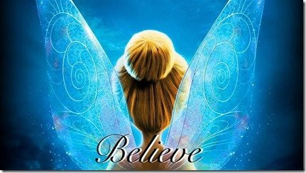 Believe | MouseMingle.com