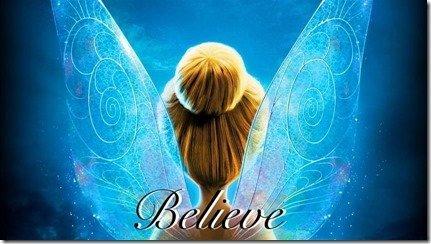 Believe | MouseMingle.com
