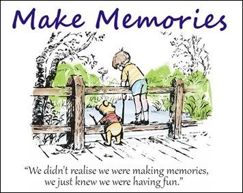 Make Memories | MouseMingle.com