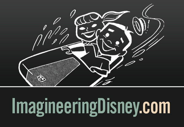 Imagineering Disney
