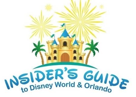 Insider's Guide To Disney