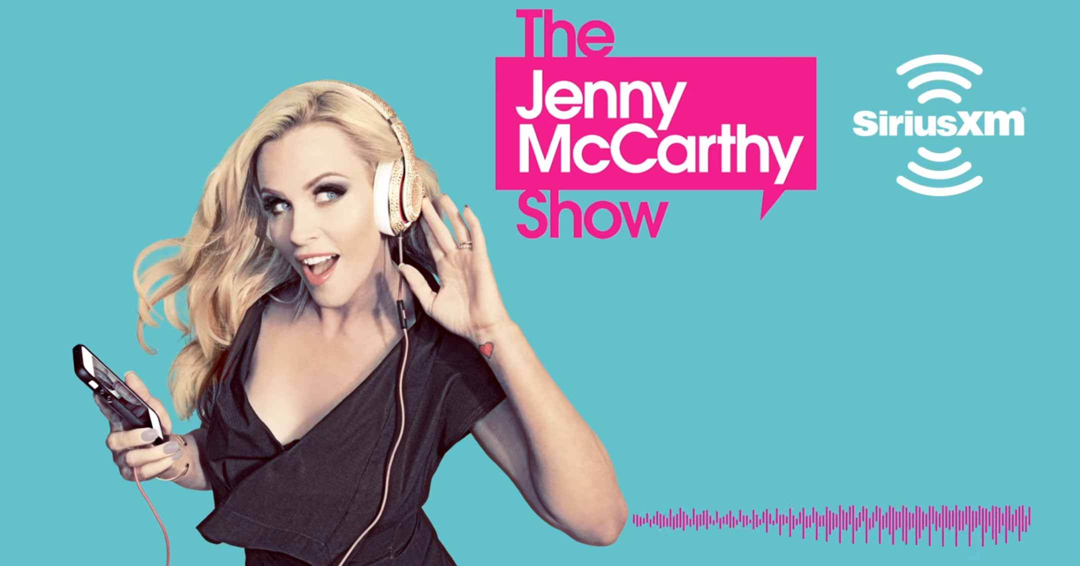 I talk to Jenny McCarthy about MouseMingle
