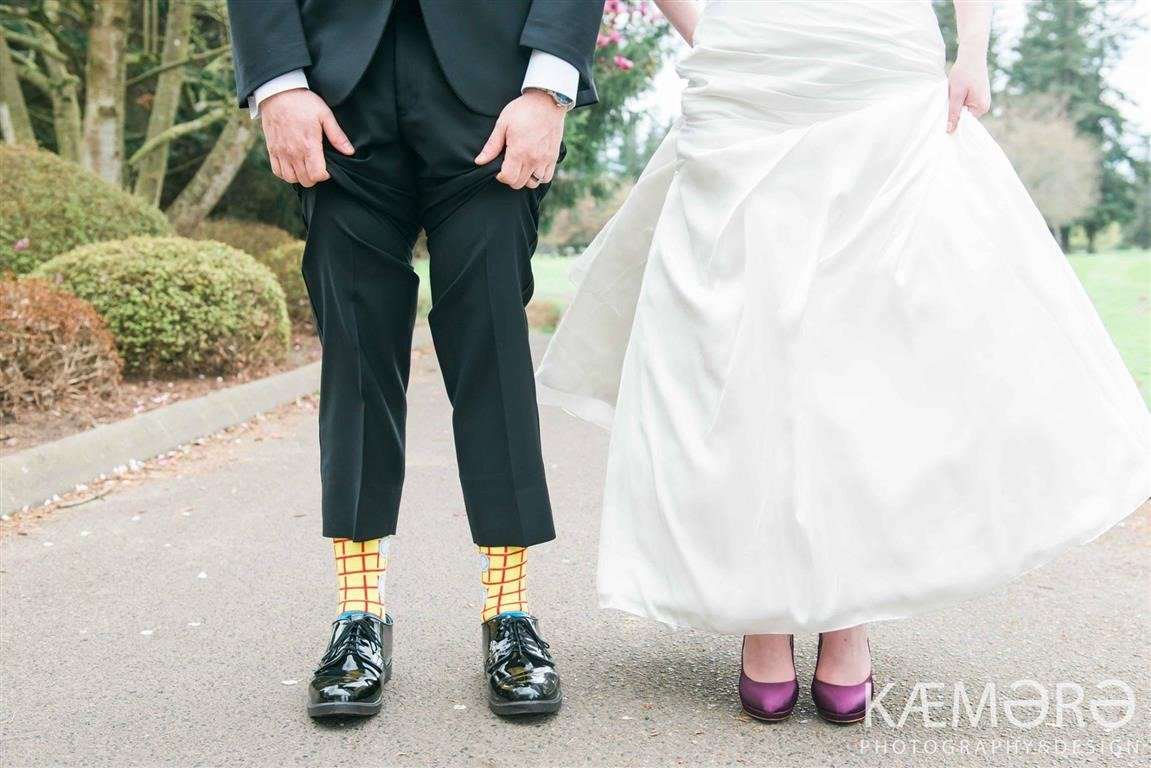 Kelsey and Kevin - True Love | MouseMingle.com