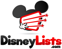 DisneyLists.com