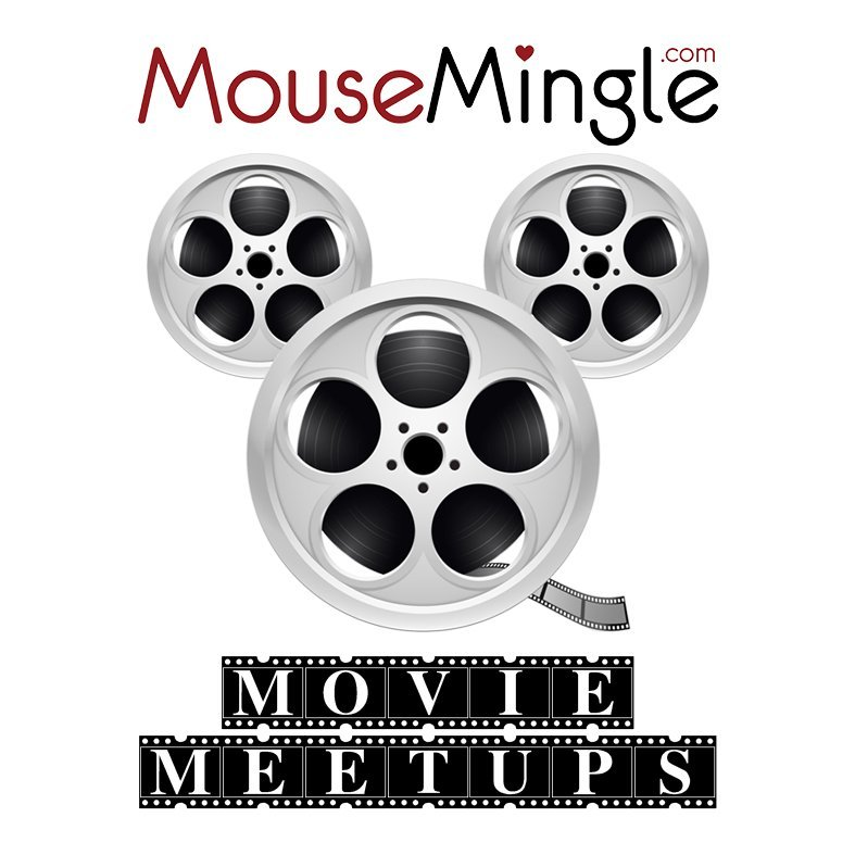 MouseMingle Movie Meetups | MouseMingle.com