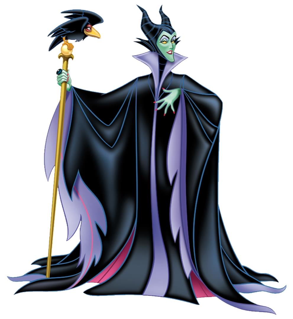 Maleficent | BestOfDisneyAwards.com