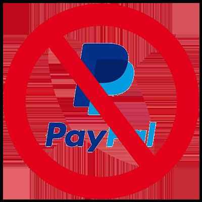 No PayPal | MouseMingle.com