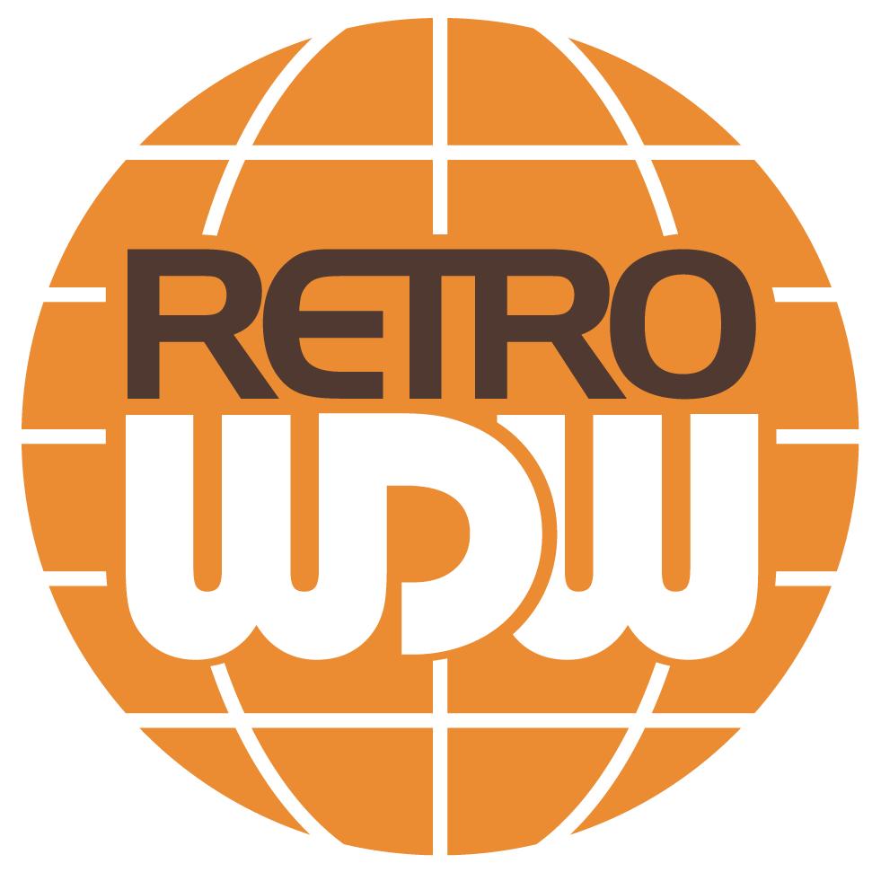 Retro Disney World