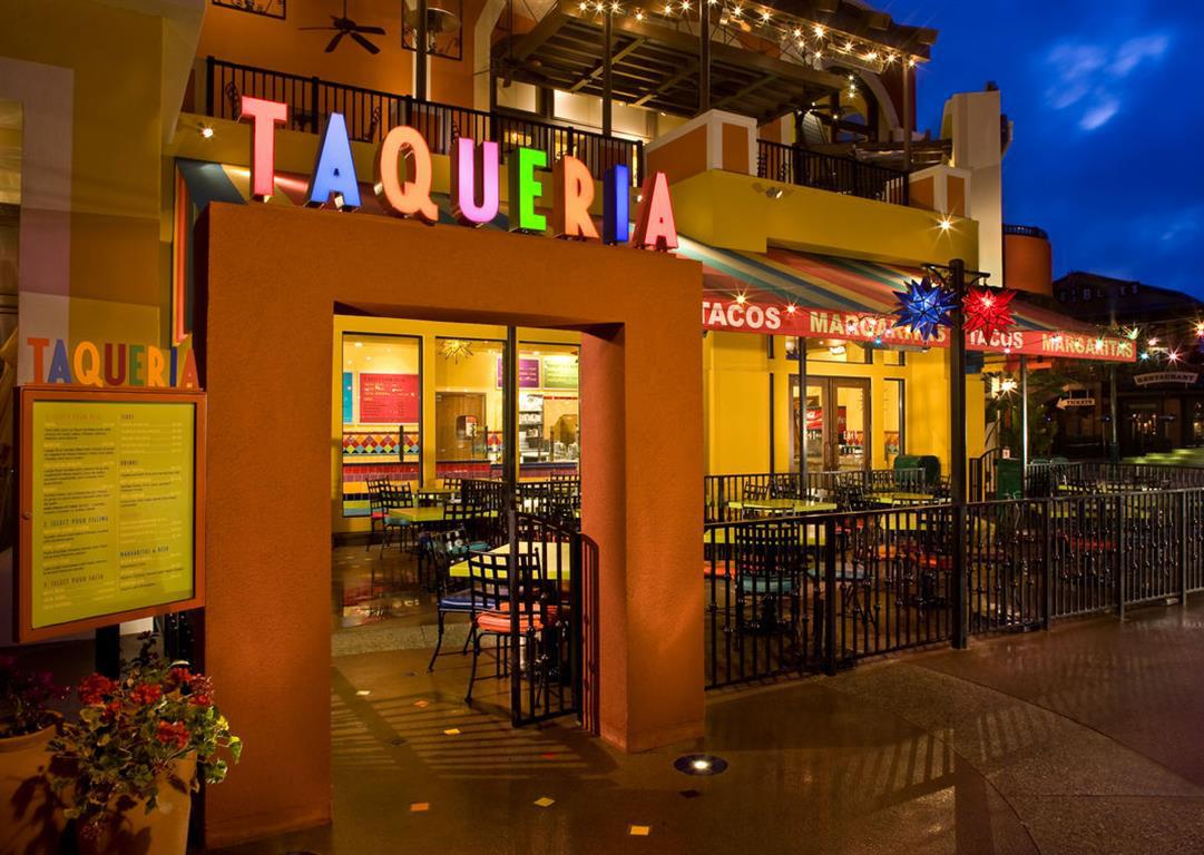 Taqueria at Tortilla Jo's | MouseMingle.com