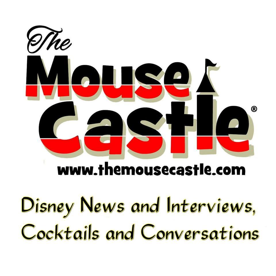 The Mouse Castle