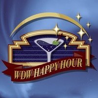 WDW Happy Hour