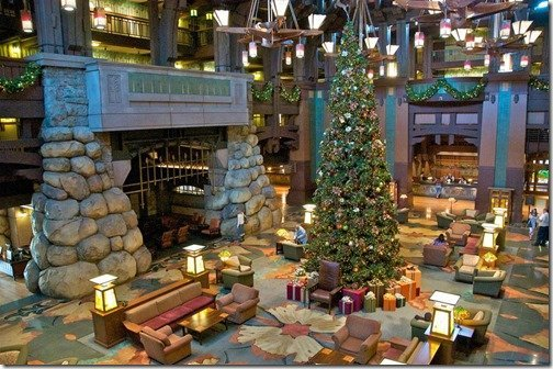 Disney Grand Californian | MouseMingle.com